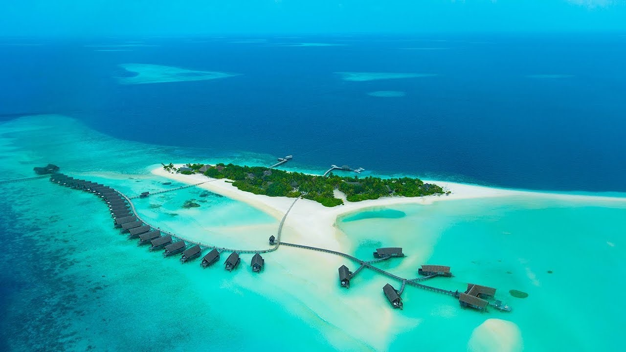 COMO COCOA ISLANDS, MALDIVES