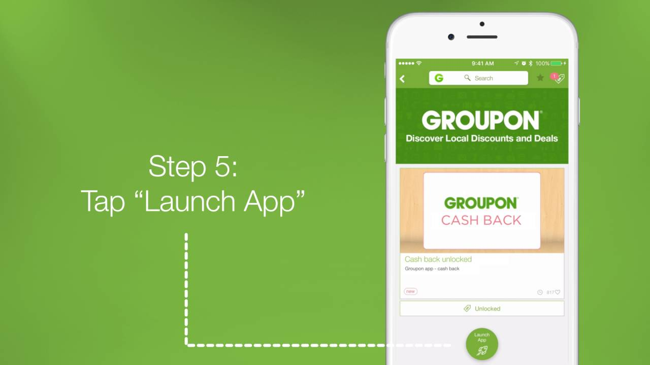 groupon app, save money on travel, best apps for travel
