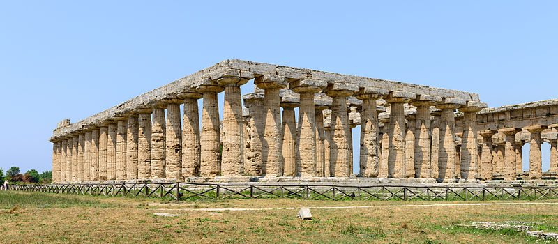 Hera_temple_I_-_Paestum_-_Poseidonia_-_July_13th_2013_-_01