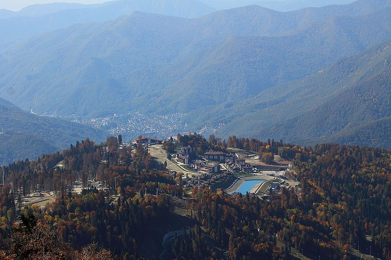 Mountain_Olympic_Village_at_the_Psekhako
