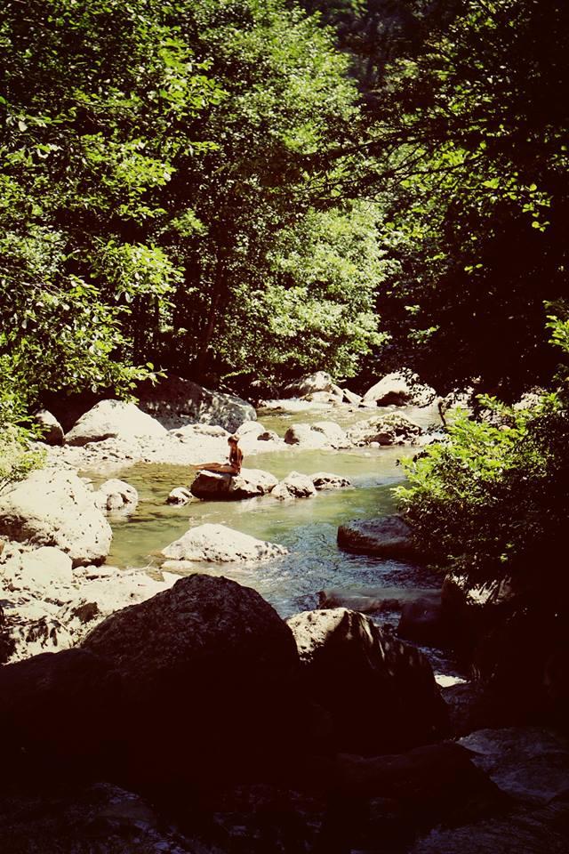 Racha River