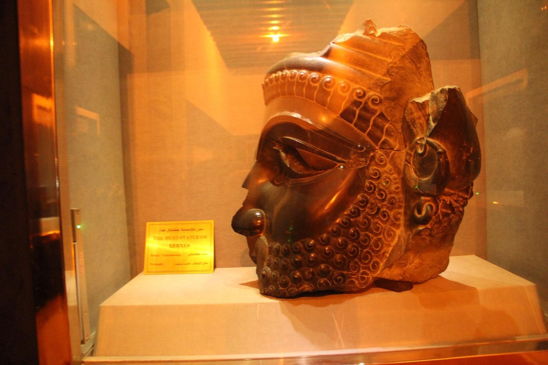 Iran, Museum