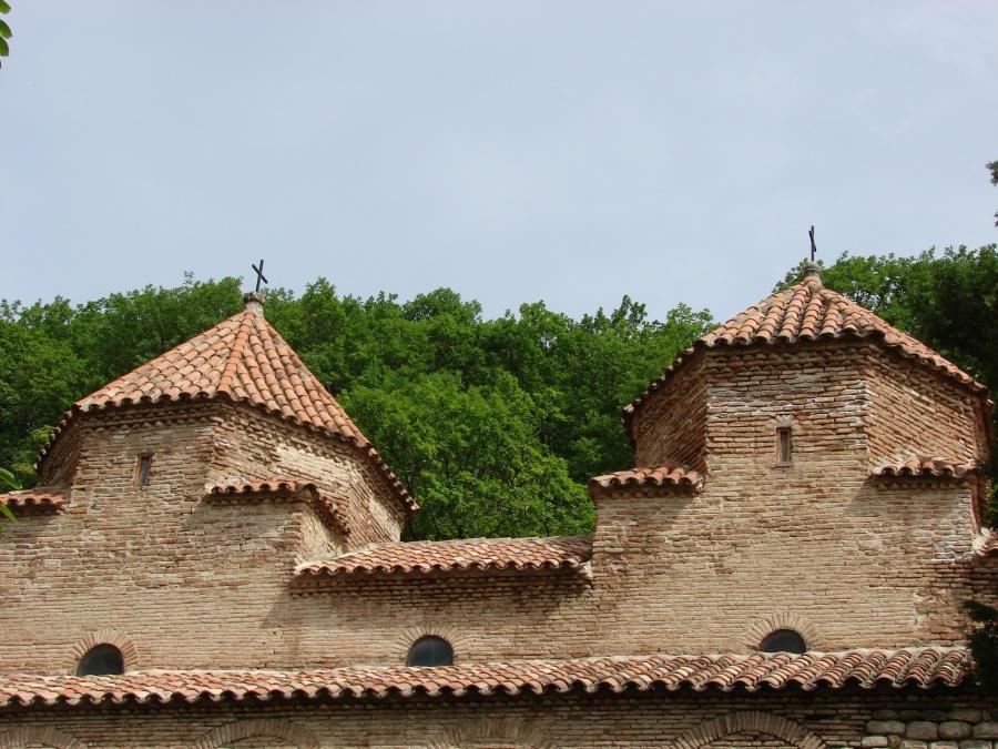 ერთადერთი ორ გუმბათოვანი ეკლესია საქართველოში