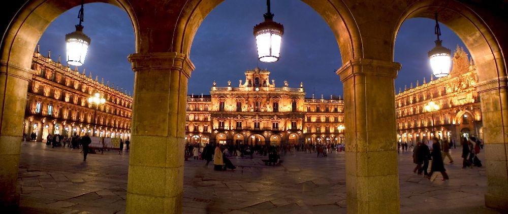 ესპანეთის 5 გამორჩეული ქალაქი