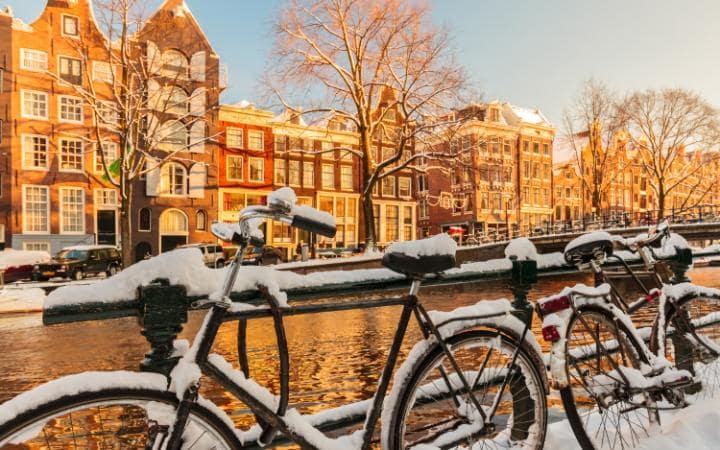 10 საუკეთესო ქალაქი ზამთრის შვებულებისთვის